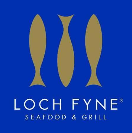 Loch Fyne gift cards